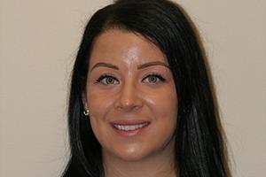 Allie Moore - Dental Assistant