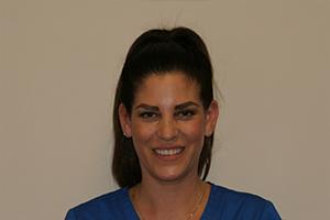 Angela - Registered Dental Hygienist