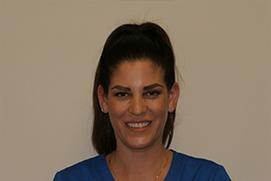 Angela Laframboise - Registered Dental Hygienist