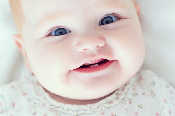Baby Teeth Dental Care