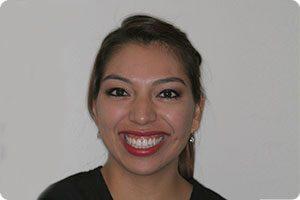 Marina Ortega - Registered Dental Hygienist