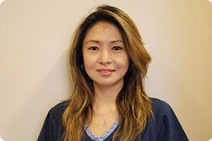 Myrene Gutierrez - Registered Dental Assistant
