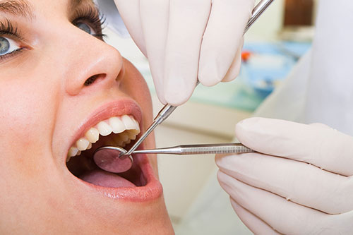 Tooth Infection San Ramon