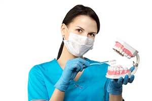 Common Dental Hygiene Mistakes