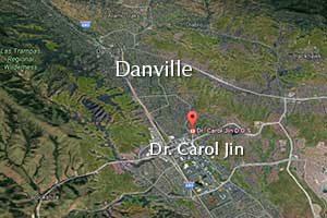 Dentist Near Danville, CA