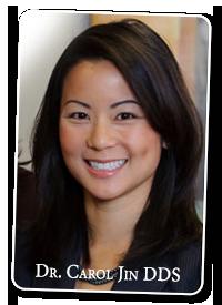 Dr. Carol Jin, DDS
