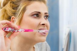 Fragile Teeth Care