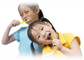 San Ramon Dentist For Kids