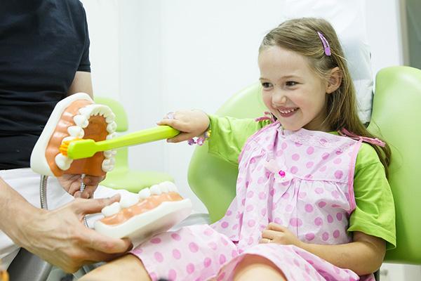San Ramon Dentist