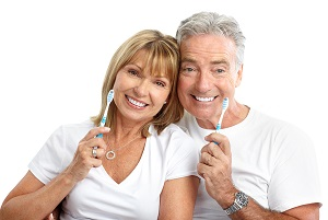 Senior Dental Care