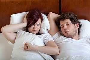 Sleep Apnea Oral