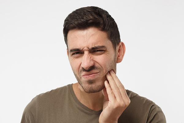 Tooth Pain San Ramon